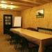 Unser Seminarraum bietet immer Platz für eine gemütliche Runde
