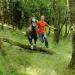 Christoph & Boas springen