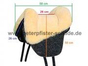 Grandeur Fellsattel Tomentum FlowFinder
