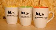 Peter Pfister & Schade Tasse - Set