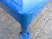 Zirkuspodest eckig 1x1 m, höhenverstellbar