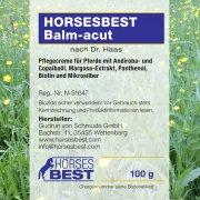 HORSESBEST Balm-acut