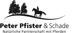 Peter Pfister & Schade Pferdeartikel
